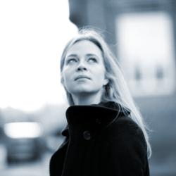 Anna Lundholm-Andersen - GDPR