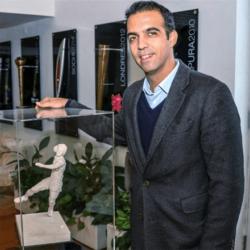 Ricardo Andorinho - Entrepeneurship