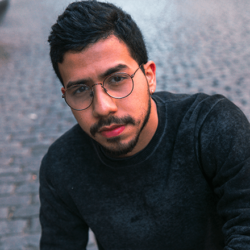 JAVIER Villanueva-Course Editor